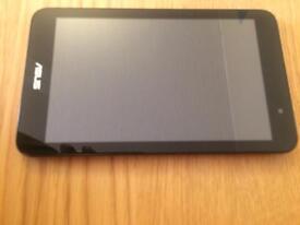 ASUS MeMO Pad 7-inch Tablet RED