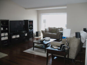 Unique, Spacious 2 Bed, 2 Bath with Garage Parking for 1