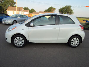 2009 Toyota Yaris CE Coupe (2 door) AUTOMATIC / TRADE WELCOME