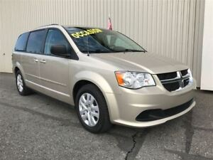 2013 Dodge Grand Caravan SXT +Stow N Go+