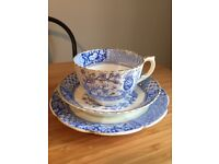 Cups and saucers tea set party wedding