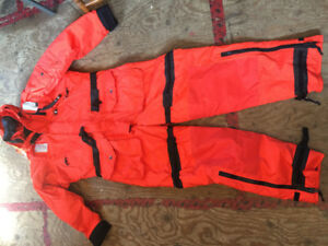 Mens Mustang Survival Suit