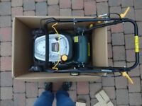 Tesco 173cc Self-propelled Petrol Rotary Lawn Mower BRAND NEW - NO TEXTS