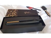 Great GHD hair straighteners only 3 months old bought from John Lewis