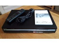 Sony RDR HXD970 DVD Recorder (Freeview)