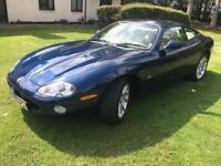 Jaguar XKR 4.0 Supercharge auto
