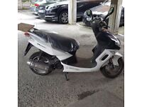 8 Scooters for sale