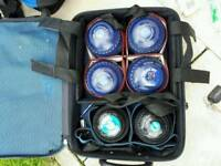 Drakes pride bowling balls size 4Heavy