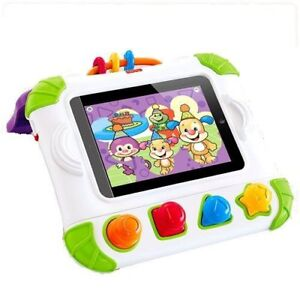 Fisher-Price Laugh & Learn Creation Center Case for iPad