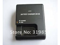 Nikon MH-25 Charger for Nikon EN-EL15 Li-ion batteries