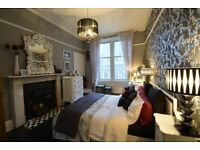 Gorgeous 2 bed West End Furnished Flat Available For Rent
