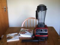 VITAMIX Food Processor * TNC * Power Blender * Bargain * Kitchen