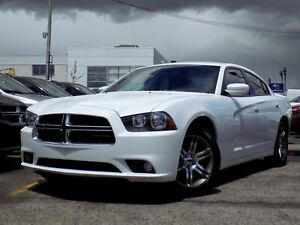 Dodge Charger SXT 2014 ÉCRAN 8.4