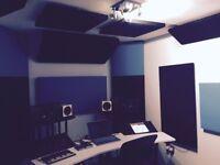 Music Studio Share