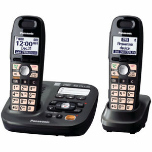 SUMMER SALE ON ALL PANASONIC CORDLESS AND HOME PHONES