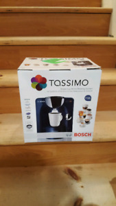 Tassimo T55 brewer