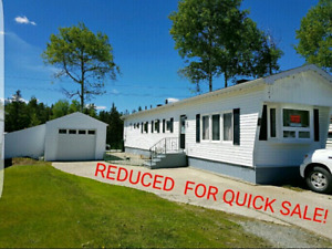 Fully Renovated Mobile Home in NorthGlen Park