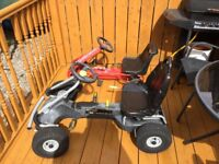 2 Kettcar go karts for sale