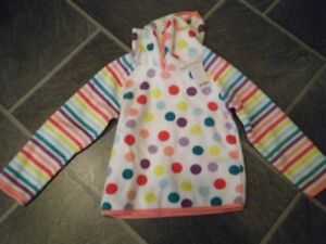 Gymboree Fleece Sweater