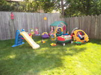 Childcare available -Rutherford Dr in kitchener