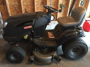 Craftsman YT4000 Riding Mower