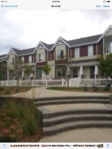 Three bedroom townhouse in Magrath
