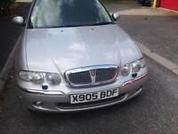 Rover 45v6 2000
