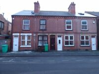 Well prsented 3 bed terrace on Melrose Street, Sherwood