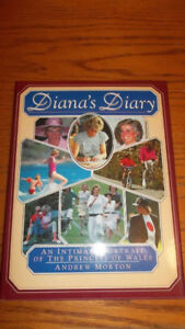 Diana's Diary: An intimate Portrait of the Princess of Wales