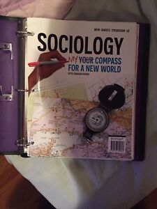 First year university textbooks