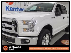 2017 Ford F-150 new XLT 5.0L V8 4x4! Fit for any truck lover