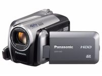 Panasonic Digital Video Camera / Camcorder