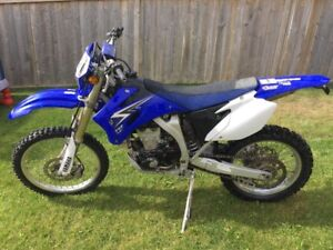 2010 Yamaha WR450 Great Shape and Ready to Ride