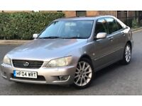 Lexus is200 auto FULL LEATHER automatic