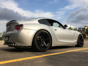 BMW Z4 M- Coupe One of 1815 built (Price Negotiable)