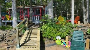 Kids Adore this Cottage; Parents Love the Price!