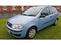 Fiat Punto 1.2 8v Active PX Swap Anything considered