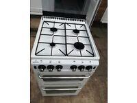New world gas cooker 50cm vgc