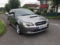Subaru Legacy 2.0L Estate+1 year mot+FSH+hpi clear