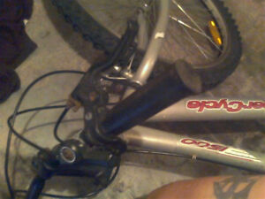 15 speed Supercycle for sale