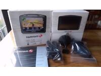 TOMTOM GO TRUCK 47 COUNTRIES BOX HGV TRUCK BUS TAXI 2017