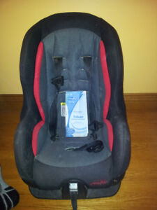 Car Seat, Great shape.  DONT BUY NEW!!