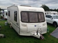 Bailey Pageant 'Vendee' 5 Berth Touring Caravan For Sale