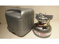 coleman sportster 2 dual fuel 533