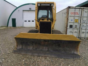 John deere 650G LGP for sale