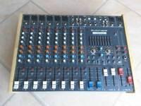 Studiomaster Vision8 passive mixer....Save £100
