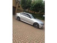 2010** BMW320d MSPORT BUSINESS EDITION NOT AUDI S3 BMW MERCEDES C220. GOLF R32 GTI