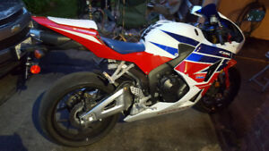 Motorcycle - $10000 or best offer