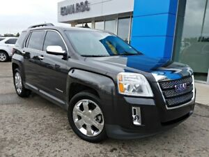 2015 GMC Terrain SLT-1 Warranty IntelliLink w/Nav Sunroof Htd Se