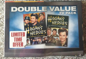 DVD Sets of a Classic Hogan's Heroes TV collections